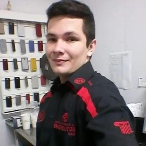 Diego Villamizar's avatar