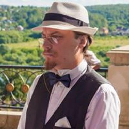 Ярослав Хабаров's avatar