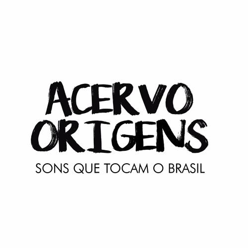 Acervo Origens's avatar