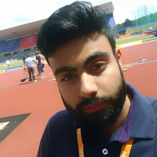 Gurchetan Singh Sahota's avatar