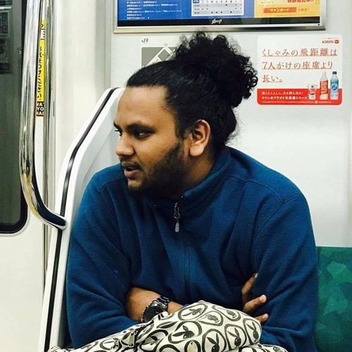 Ashane Phillip Greig's avatar