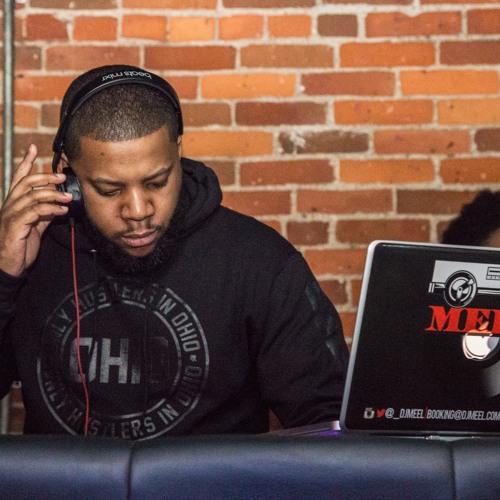 DJ Meel's avatar