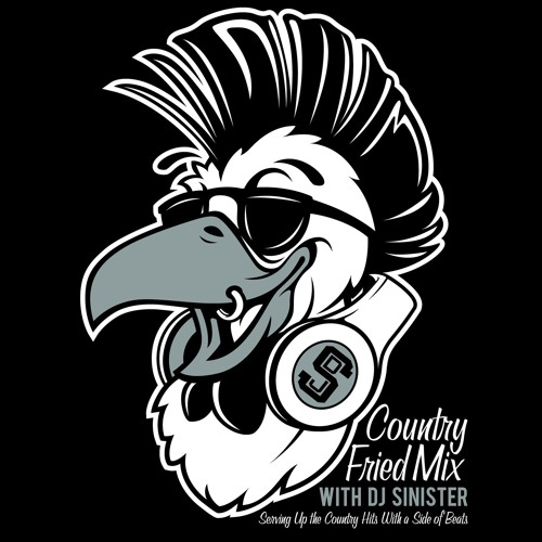 Country Fried Mix w/ DJ SINISTER's avatar