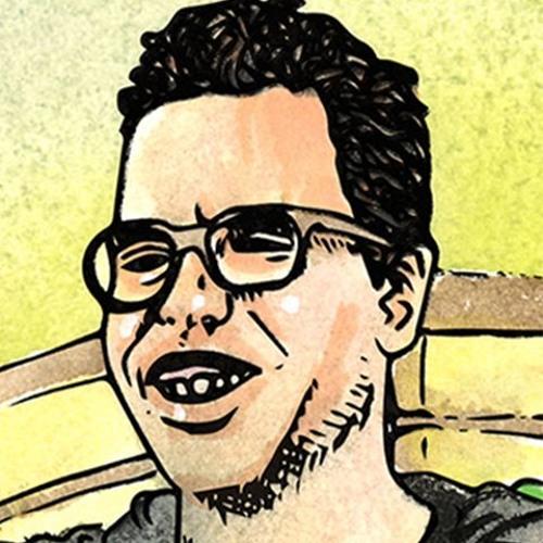 Jon Tamarind's avatar