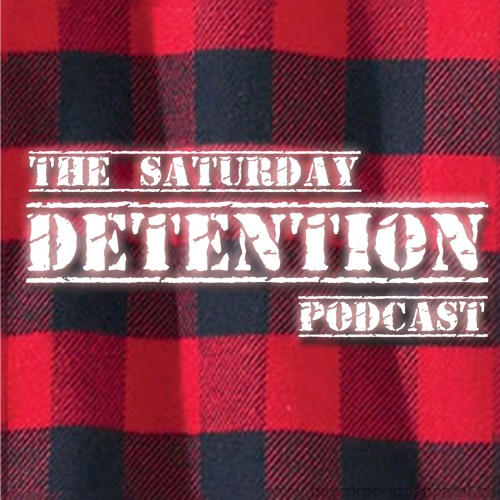 The Saturday Detention Podcast's avatar