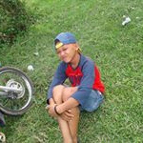 Edo Stroong Boy's avatar