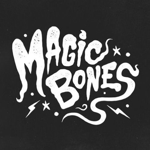 Magic Bones's avatar