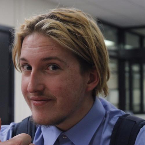 Bryce Wilson 15's avatar