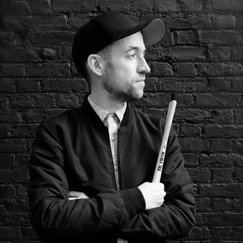 Richard Spaven's avatar