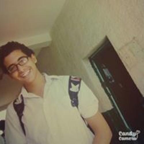 Nader Refaat's avatar