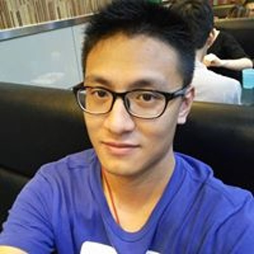 Kay Ye's avatar
