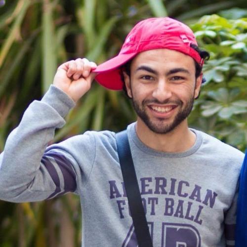 Youssef Salem 1's avatar