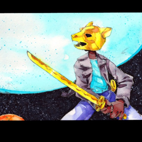 BOBCΛT GOLDWΛV's avatar