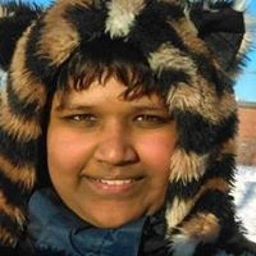 Harsh Mathur's avatar