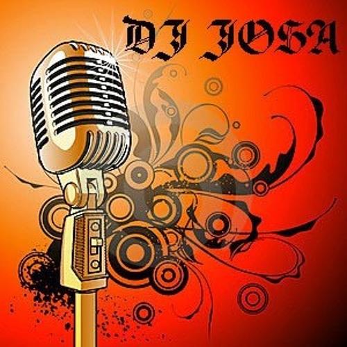 DJ-JOSA - AFROBEAT MIX