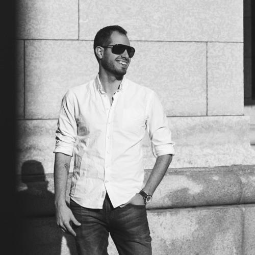 Alexander Yolevski's avatar