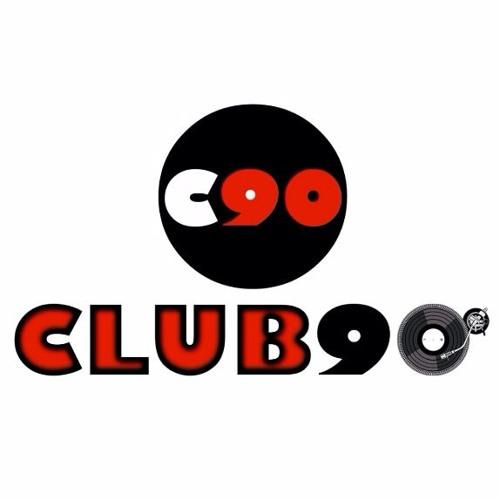 Club90 Madrid's avatar