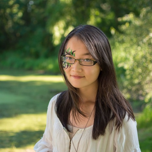Monica Xiao's avatar