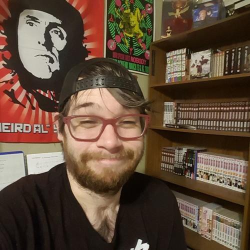 Matt Smallwood's avatar