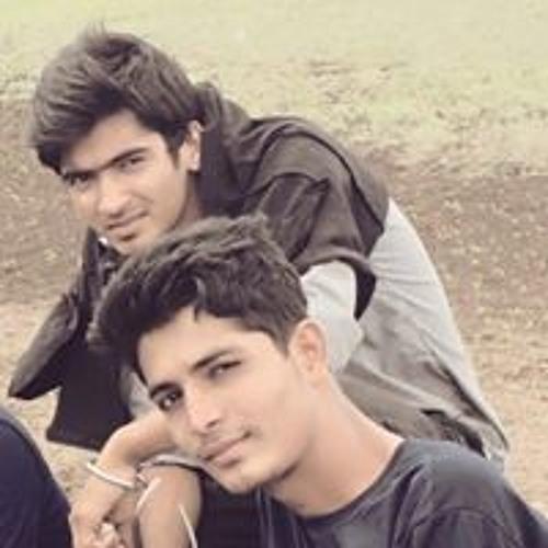 Shaggy Rajput's avatar