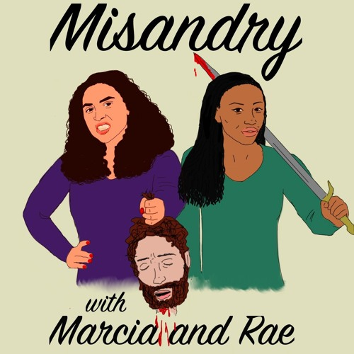 Misandry with Marcia and Rae's avatar