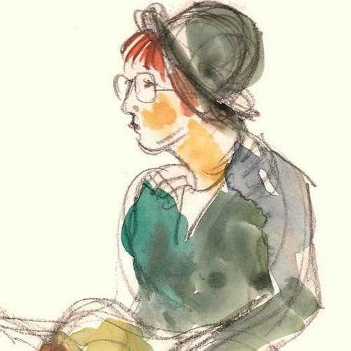 Amber Skye Higginson's avatar