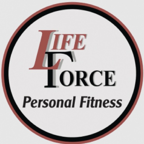 LifeForce Personal Fitness's avatar