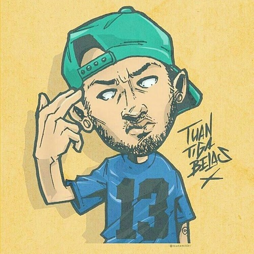 Tuan Tigabelas's avatar
