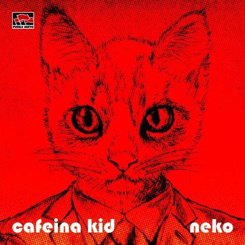 Cafeina Kid's avatar