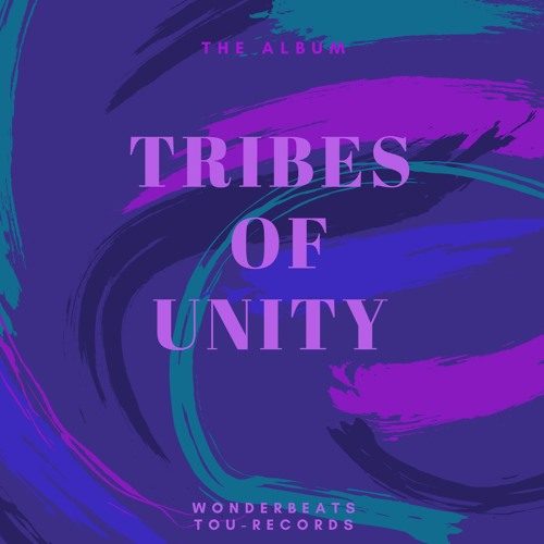 Tribes Of Unity's avatar