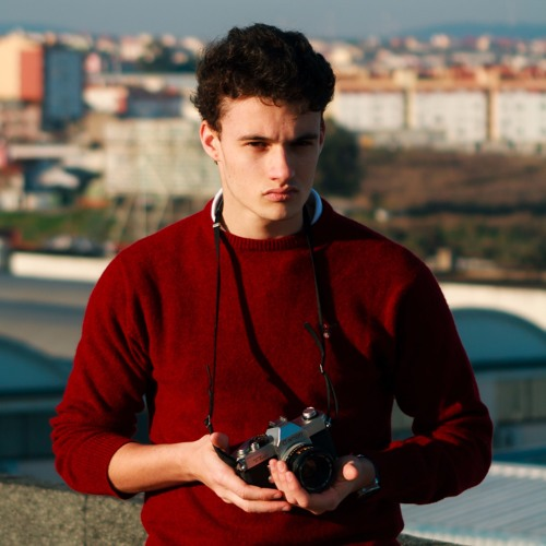 Afonso Cruz 1's avatar