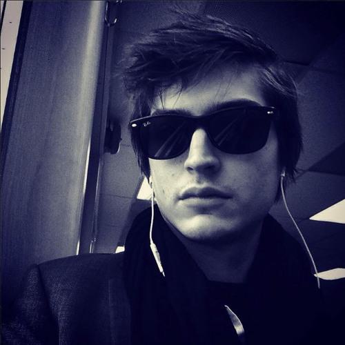 Daniel Jay's avatar