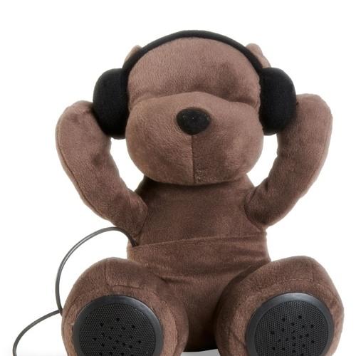 DJ T-Bear's avatar