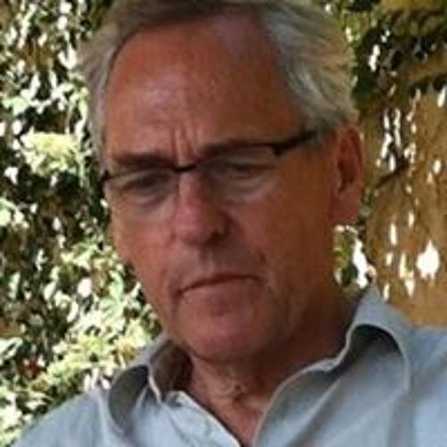 Patrick Marcland's avatar