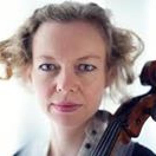 Tanja Orning's avatar