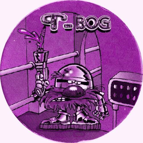 T-Bog's avatar