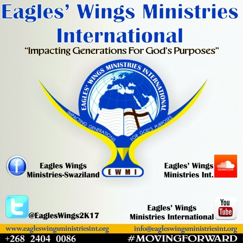 Eagles' Wings Ministries Int.'s avatar