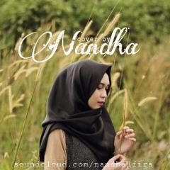 Aku Mau - Once (Cover By Nandha Ft. Al-Aini Muhammad)