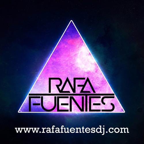 Rafa Fuentes's avatar