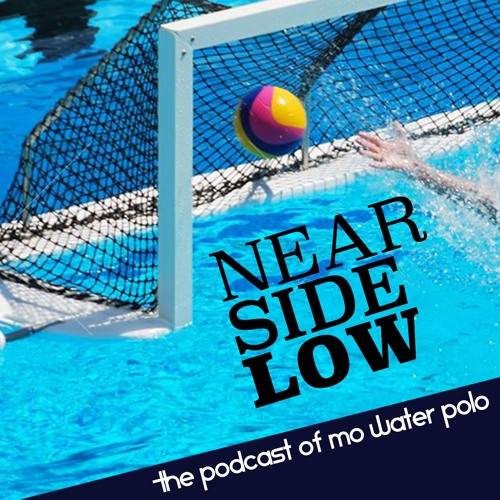Near Side Low Podcast Season 2 Episode 7:  The Spin Lob!!