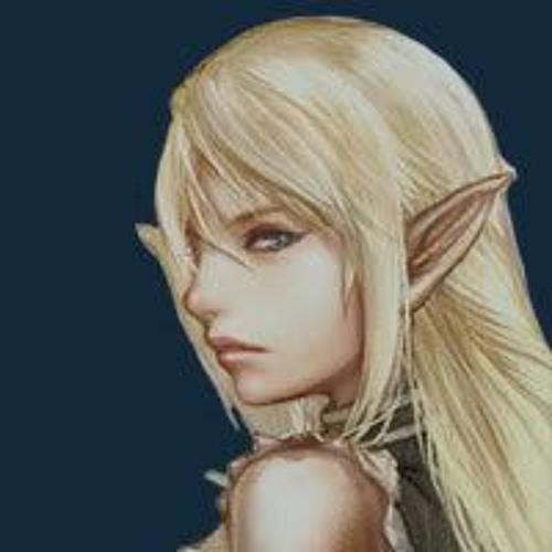 Crystal Sword's avatar
