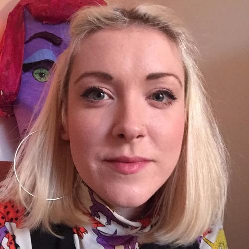 Melody Stolpp's avatar