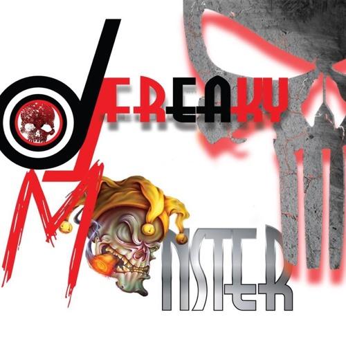 DJFREAKY_MONSTER's avatar