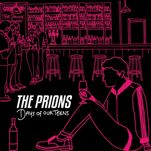 The Prions's avatar