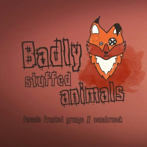 Badly Stuffed Animals(band)'s avatar