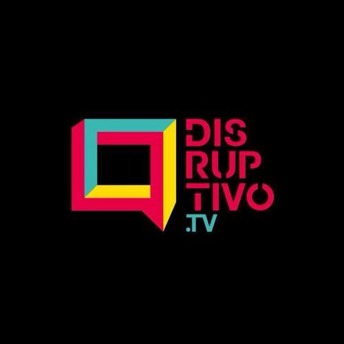 Disruptivo.tv - Emprendimiento Social's avatar