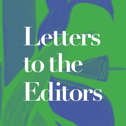 Letters to the Editors's avatar
