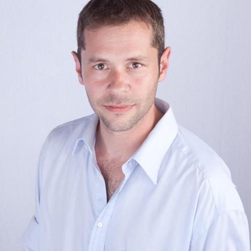 Marc R Bode's avatar