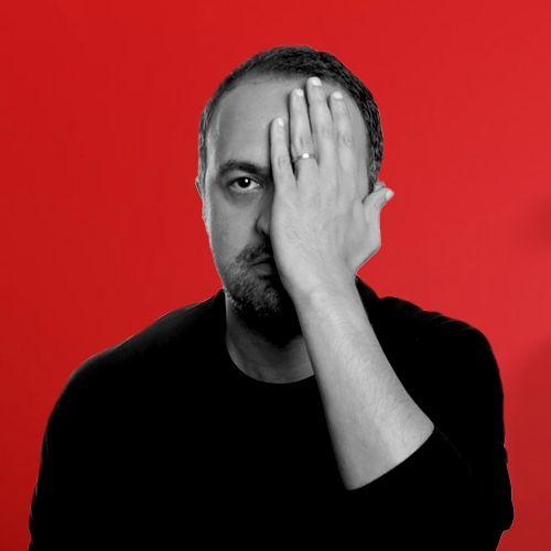 Kambiz Hosseini's avatar