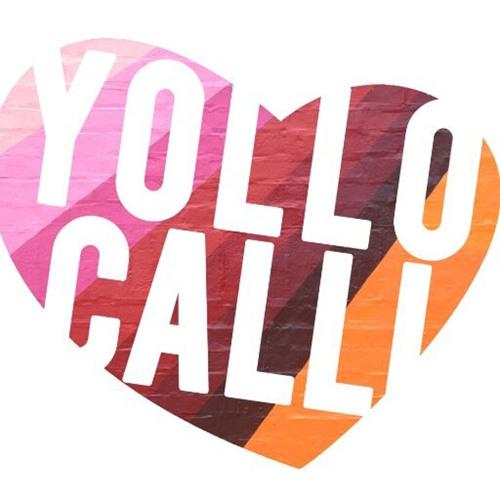 Yollocalli's avatar